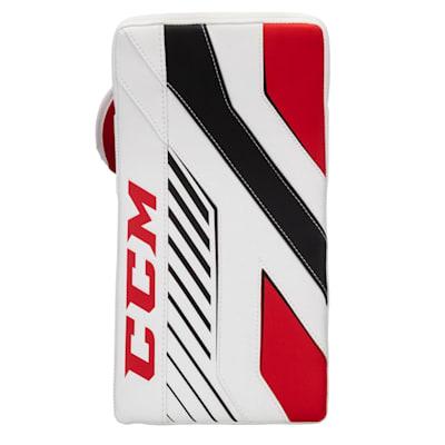 (CCM Axis A1.9 Goalie Blocker - Senior)
