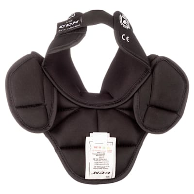 (CCM BNQ Goalie Neck Guard - Junior)