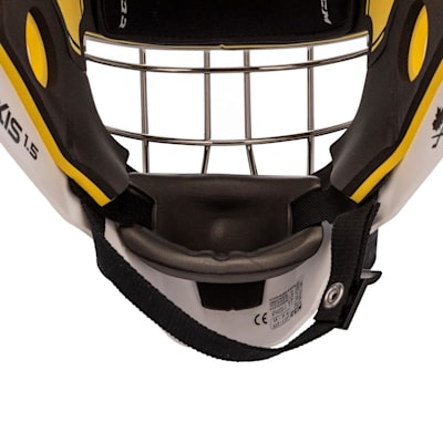 (CCM Axis A1.5 Certified Goalie Mask - Youth)