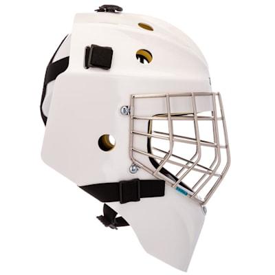 (CCM Axis A1.5 Certified Goalie Mask - Junior)