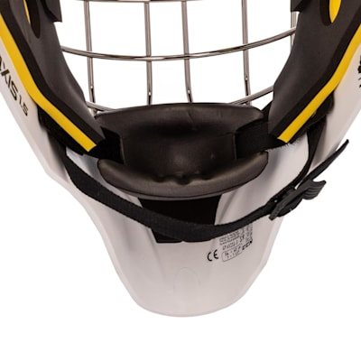 (CCM Axis A1.5 Certified Goalie Mask - Senior)
