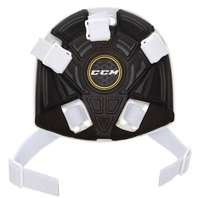 (CCM Axis A1.9 Certified Goalie Mask - Senior)