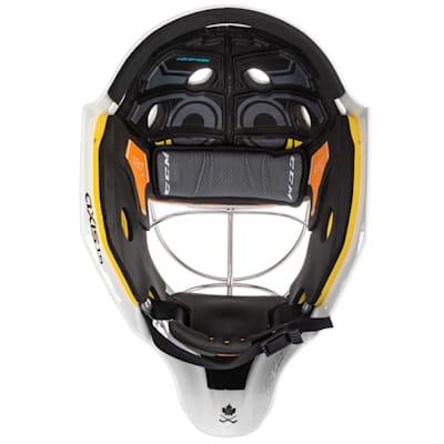 (CCM Axis A1.9 Non-Certified Goalie Mask - Senior)