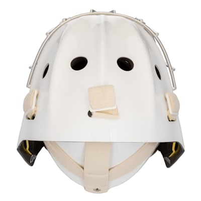 (CCM Axis Pro Certified Goalie Mask - Senior)