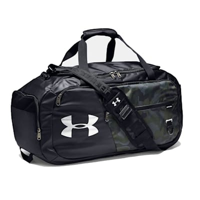 (Under Armour UA Undeniable 4.0 Duffle Bag - Medium)