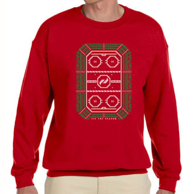 (Pure Hockey Ugly Sweater 2019 - Adult)
