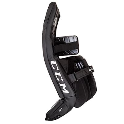 (CCM Custom Axis Pro Goalie Leg Pads - Intermediate)