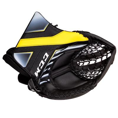 (CCM Custom Axis Pro Goalie Glove - Senior)