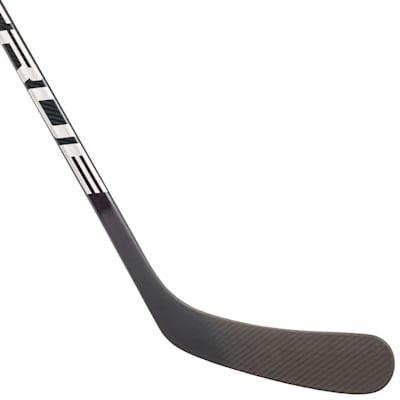 (TRUE AX7 Grip Composite Hockey Stick - Junior)