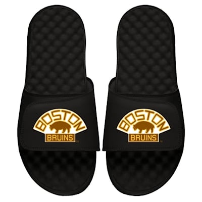 (Boston Bruins Vintage Slides)
