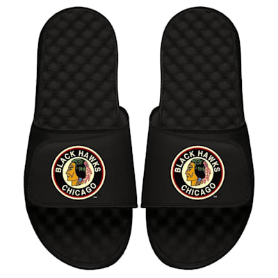 (Blackhawks Vintage Slides)