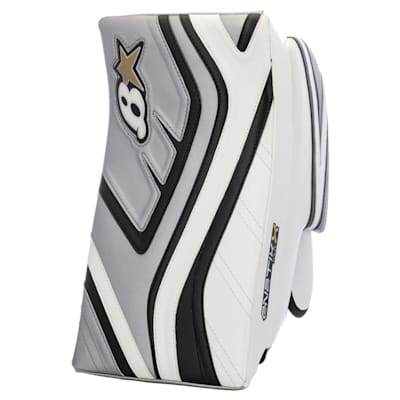 (Brians GNETiK X Goalie Blocker - Intermediate)