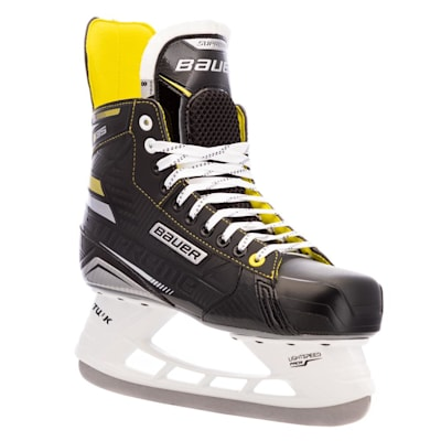 (Bauer Supreme S35 Ice Hockey Skates - Intermediate)