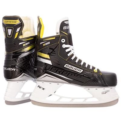 (Bauer Supreme S35 Ice Hockey Skates - Senior)