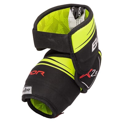 (Bauer Vapor X2.9 Hockey Elbow Pads - Junior)