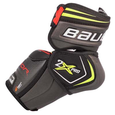 (Bauer Vapor 2X Pro Hockey Elbow Pads - Junior)