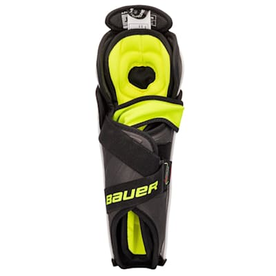 (Bauer Vapor 2X Hockey Shin Guards - Junior)