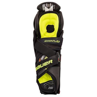 (Bauer Vapor 2X Pro Hockey Shin Guards - Junior)
