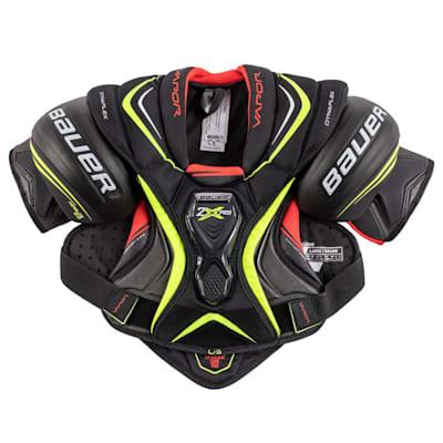 (Bauer Vapor 2X Pro Hockey Shoulder Pads - Junior)