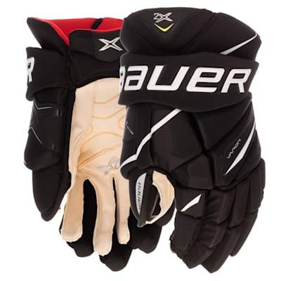 (Bauer Vapor 2X Hockey Gloves - Senior)