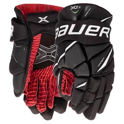 (Bauer Vapor X2.9 Hockey Gloves - Senior)