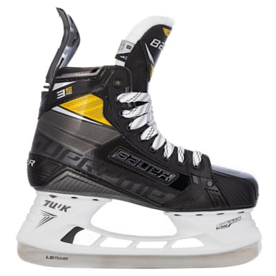(Bauer Supreme 3S Pro Ice Hockey Skates - Junior)