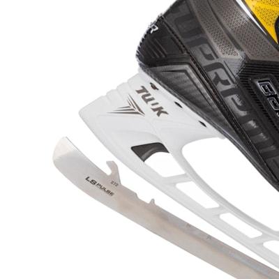 (Bauer Supreme 3S Pro Ice Hockey Skates - Intermediate)