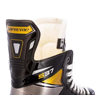 (Bauer Supreme S37 Ice Hockey Skates - Intermediate)
