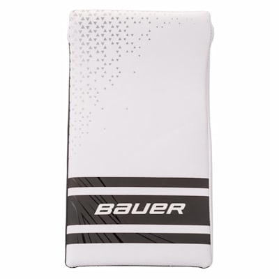 (Bauer GSX Prodigy Goalie Blocker - Youth)