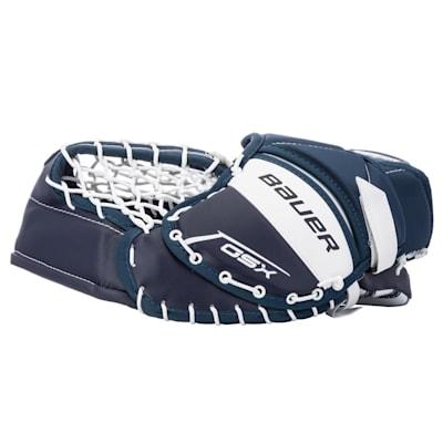 (Bauer GSX Goalie Glove - Junior)