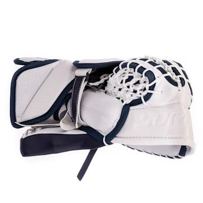 (Bauer Supreme 3S Goalie Glove - Intermediate)