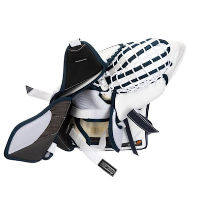 (Bauer Supreme 3S Goalie Glove - Senior)