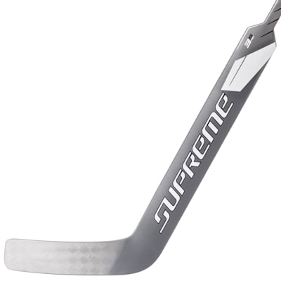 (Bauer Supreme 3S Pro Composite Goalie Stick - Intermediate)