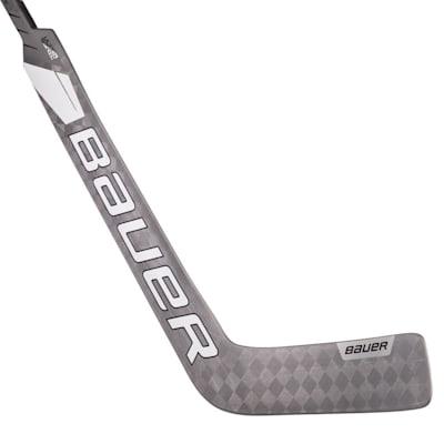 (Bauer Supreme Ultrasonic Composite Goalie Stick - Senior)