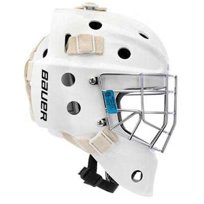 (Bauer Profile 930 Goalie Mask - Youth)