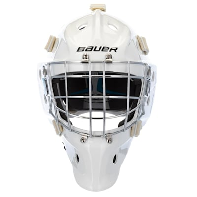 (Bauer Profile 930 Goalie Mask - Junior)