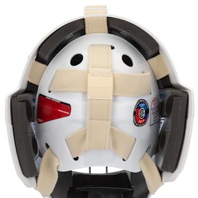 (Bauer Profile 930 Goalie Mask - Senior)