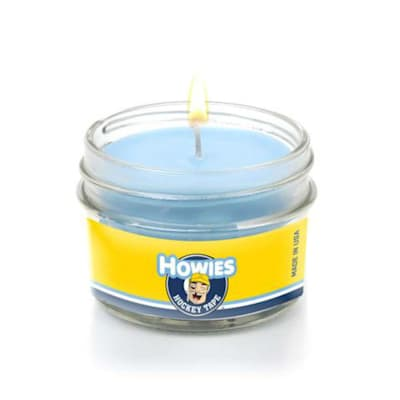 (Howies Wax Candle)