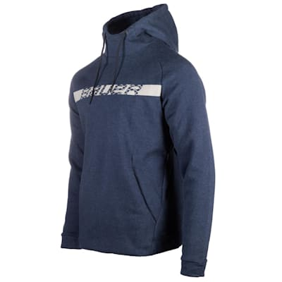 (Bauer Perfect Hoodie With Graphic - Adult)