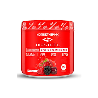 (Biosteel High Performance Sports Drink Mix - 140G)