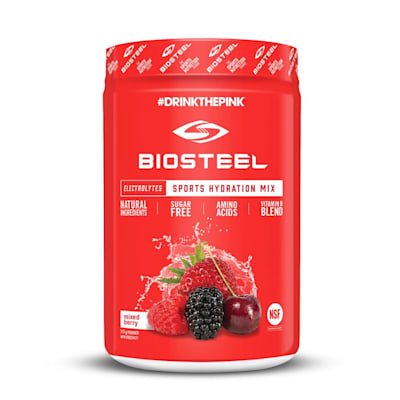 (Biosteel High Performance Sports Drink Mix - 315G)