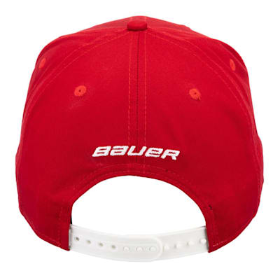 (Bauer New Era 9Fifty Reflection Adjustable Cap - Youth)
