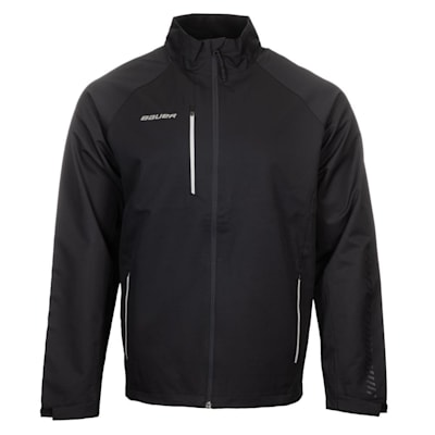 (Bauer Supreme Lightweight Warm Up Jacket - Youth)