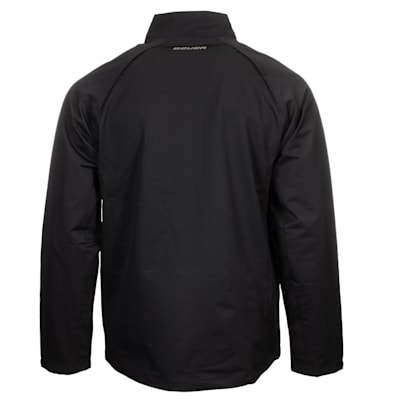(Bauer Supreme Lightweight Warm Up Jacket - Adult)