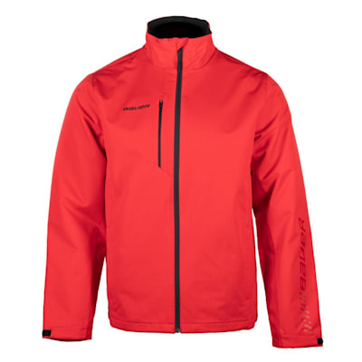 (Bauer Supreme Midweight Warm-Up Jacket - Adult)
