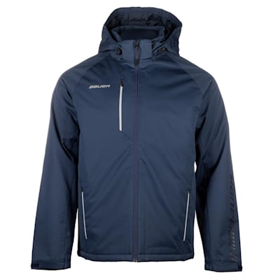 (Bauer Supreme Heavyweight Jacket - Youth)