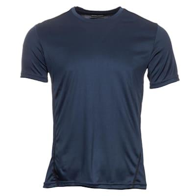 (Bauer Vapor Tech Tee Shirt - Youth)