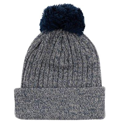 (Bauer New Era Cuffed Pom Knit Hat - Adult)