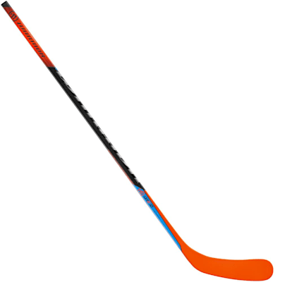 (Warrior Covert QRE 10 Grip Composite Hockey Stick - Youth)