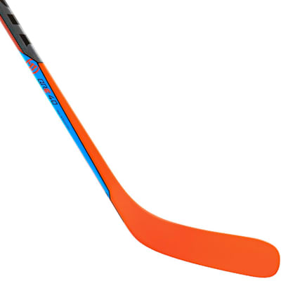 (Warrior Covert QRE 40 Grip Composite Hockey Stick - Junior)